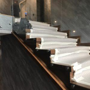 Ограждение лестницы Керро3